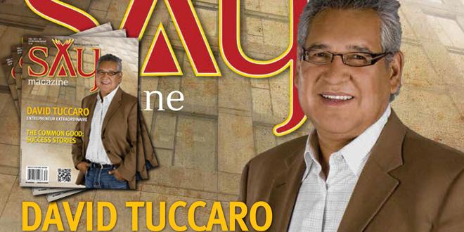 Issue 54 – Entrepreneurship