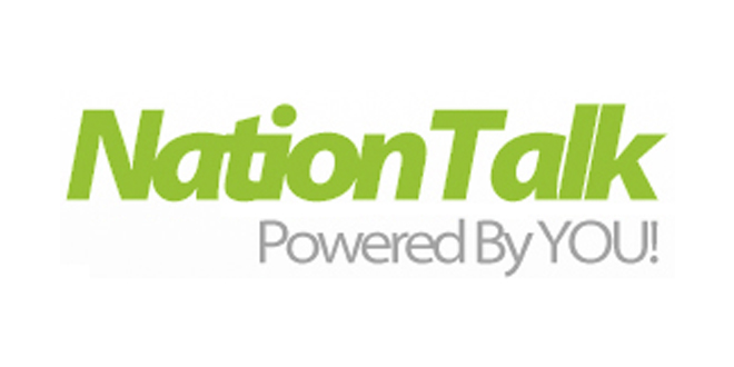 SAY Magazine has joined NATIONTALK with its Supporter Partner Program