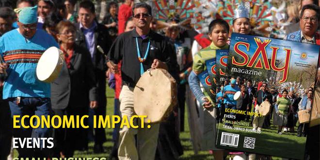 Issue 61 – Economic Development