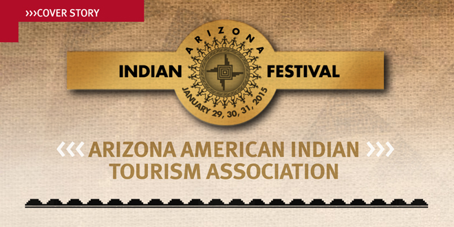 Arizona American Indian Tourism Association
