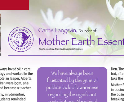 Mother Earth Essentials