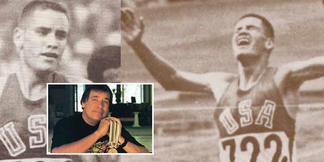 Olympian Billy Mills