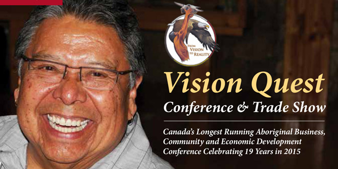 Vision Quest Conference & Trade Show
