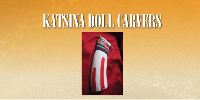 Hopi Katsina Dolls
