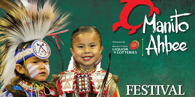 Manito Ahbee 2015 Festival Program