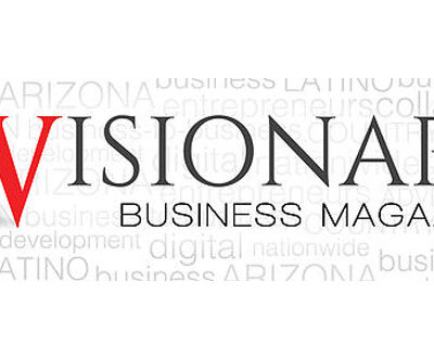 The Visionary Business Magazine