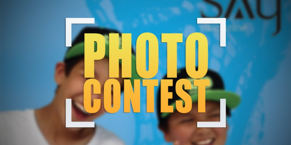 SAY Magazine Photo Contest