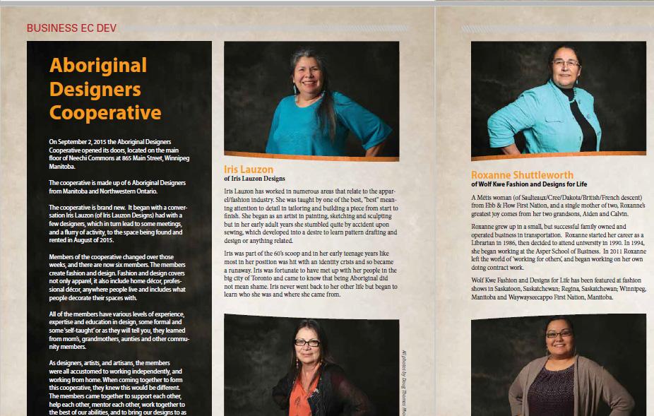 Aboriginal Designers Cooperative