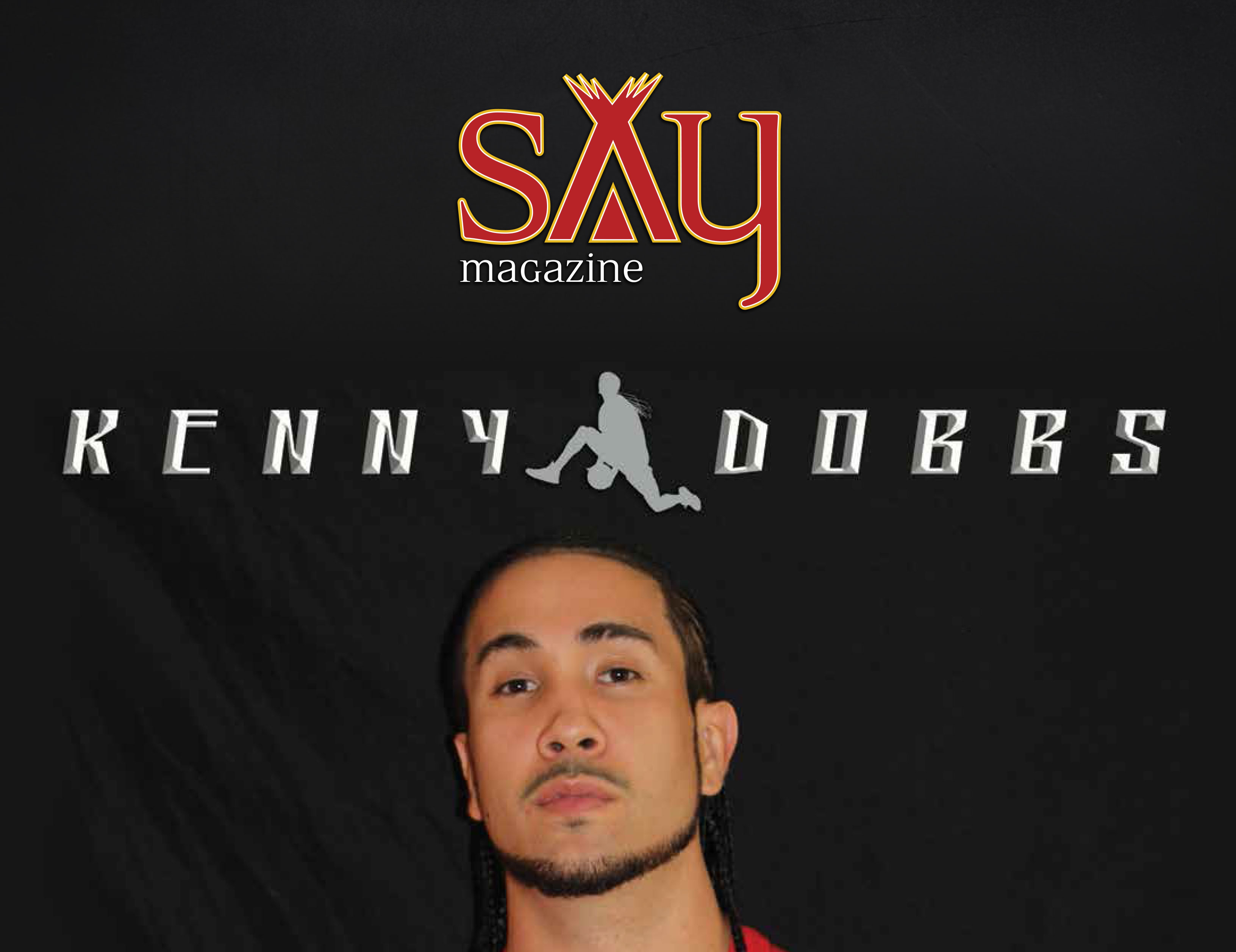 Kenny Dobbs, International Slam Dunk Champion