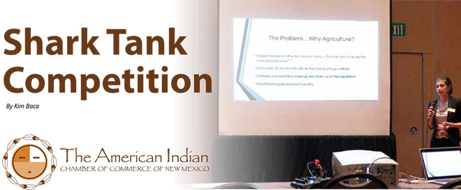 Shark Tank Competition