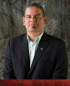 Guest Editorial – AFN Ontario Regional Chief Isadore Day Wiindawtegowinini