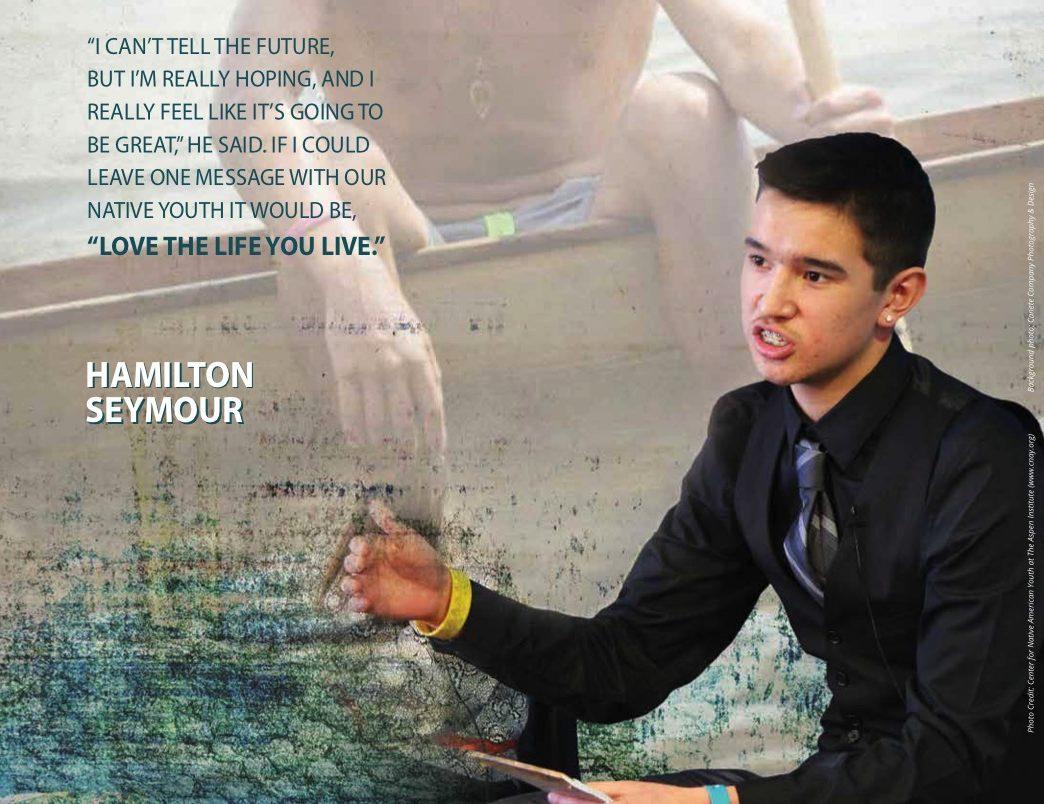 Hamilton Seymour