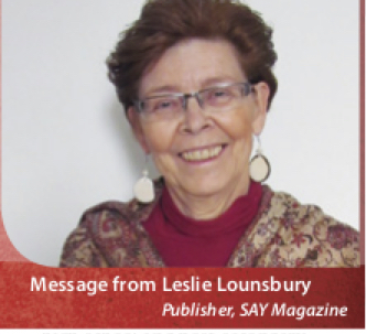 Publisher's Message: Building a Skilled Native Workforce