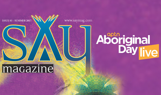 APTN Aboriginal Day Live – Eight Cities, One Great Gathering