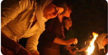 The Yazidis – An Ancient Indigenous People