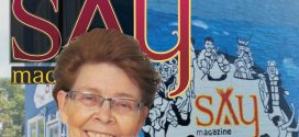 One on One with Leslie Lounsbury Founder of SAY Magazine 2nd of a 2-Part Interview