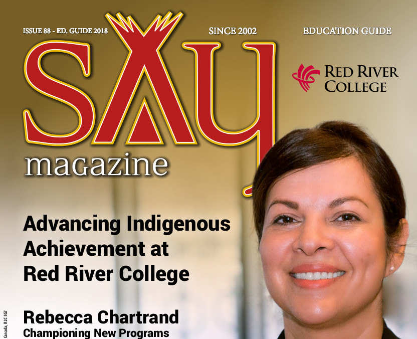 Red River College charts a new course for advancing Indigenous achievement