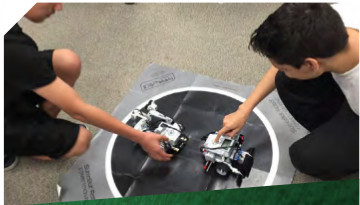 Robotics – Career Exploration and Discovery