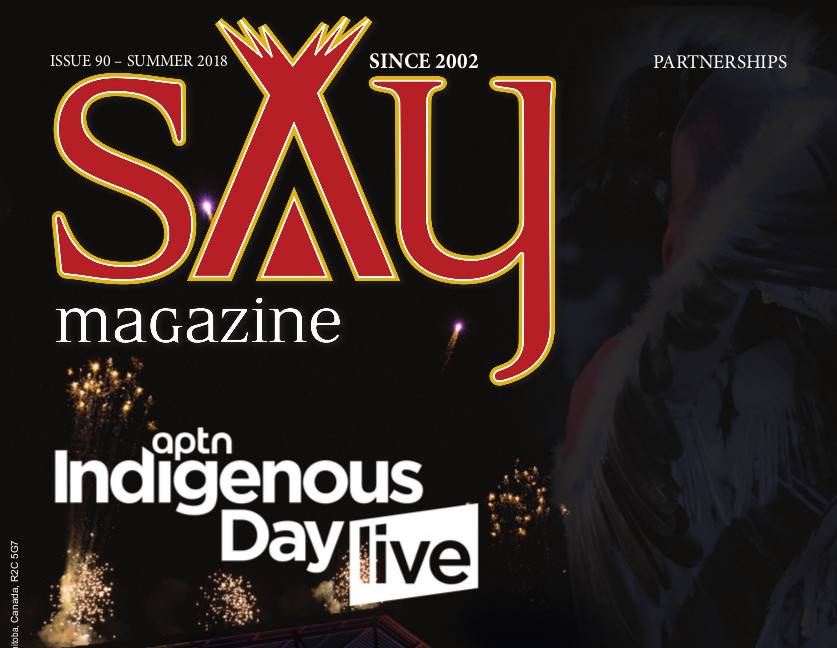 One Great Gathering – APTN Indigenous Day Live