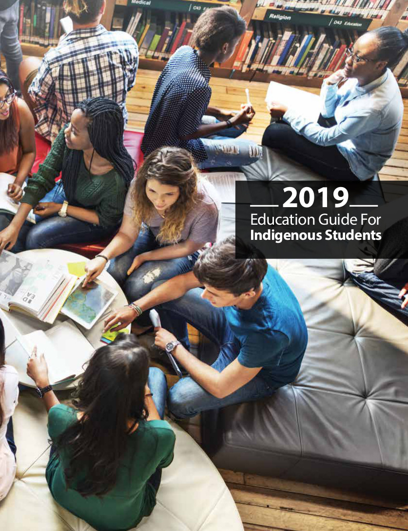 SAY Magazine 2019 Education Guide