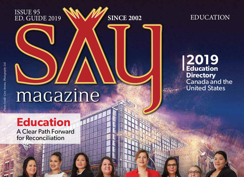 Indigenous Women Leading the Way at Red River College