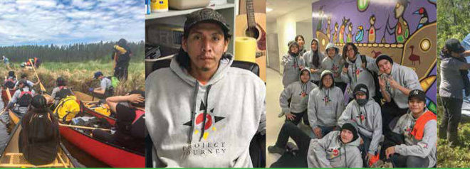 Project Journey Enacts Positive Change in Pikangikum First