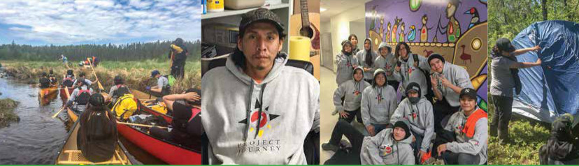 Project Journey Enacts Positive Change in Pikangikum First Nation