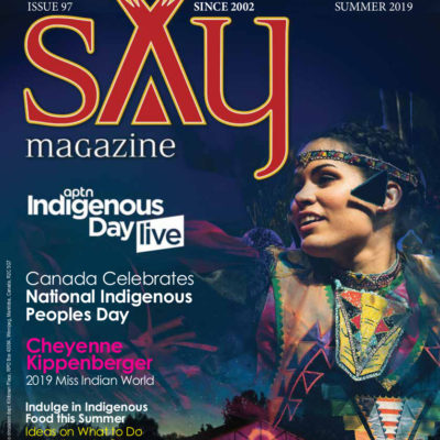 Gather Together for Indigenous Day Live 2019