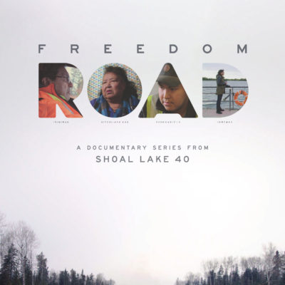 Freedom Road: A Story of Community, Strength and Perseverance