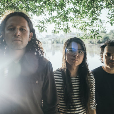 nêhiyawak – Experimental Rock Trio Releases Debut Album
