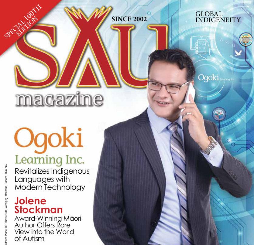 Ogoki Learning Inc – Innovative Language Apps Inspire Learning of Ancestral Languages