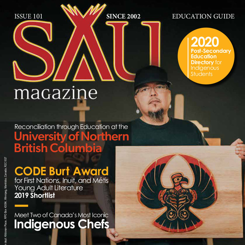 UNBC – Opening Doors for Indigenous Learners