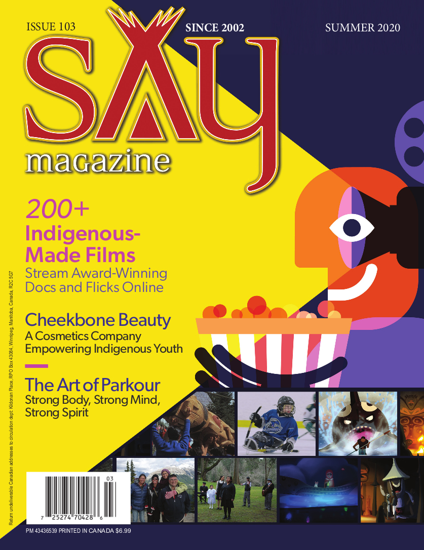 Indigenous-Made Films