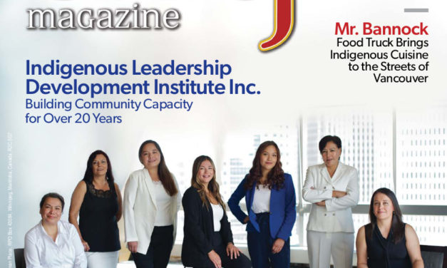 Building a Legacy of Indigenous Leadership