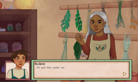 Indigenous Game Developers Are Creating New Media Narratives