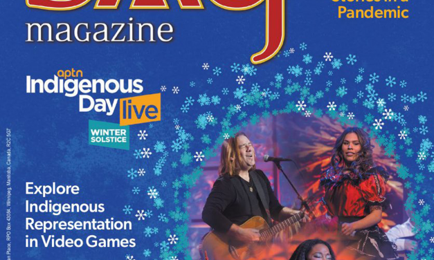 Celebrate the Winter Solstice with APTN!
