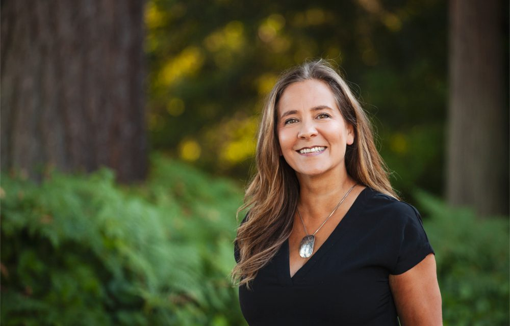 Piloting the Future of Indigenous Innovation with Teara Fraser