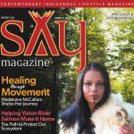 Healing Self Perspective through Movement